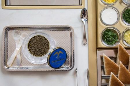 5 Places to Get Your Caviar Fix, No Special Occasion Necessary