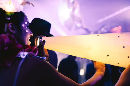 The Kickass Chicago Halloween Parties You Need to Book ASAP