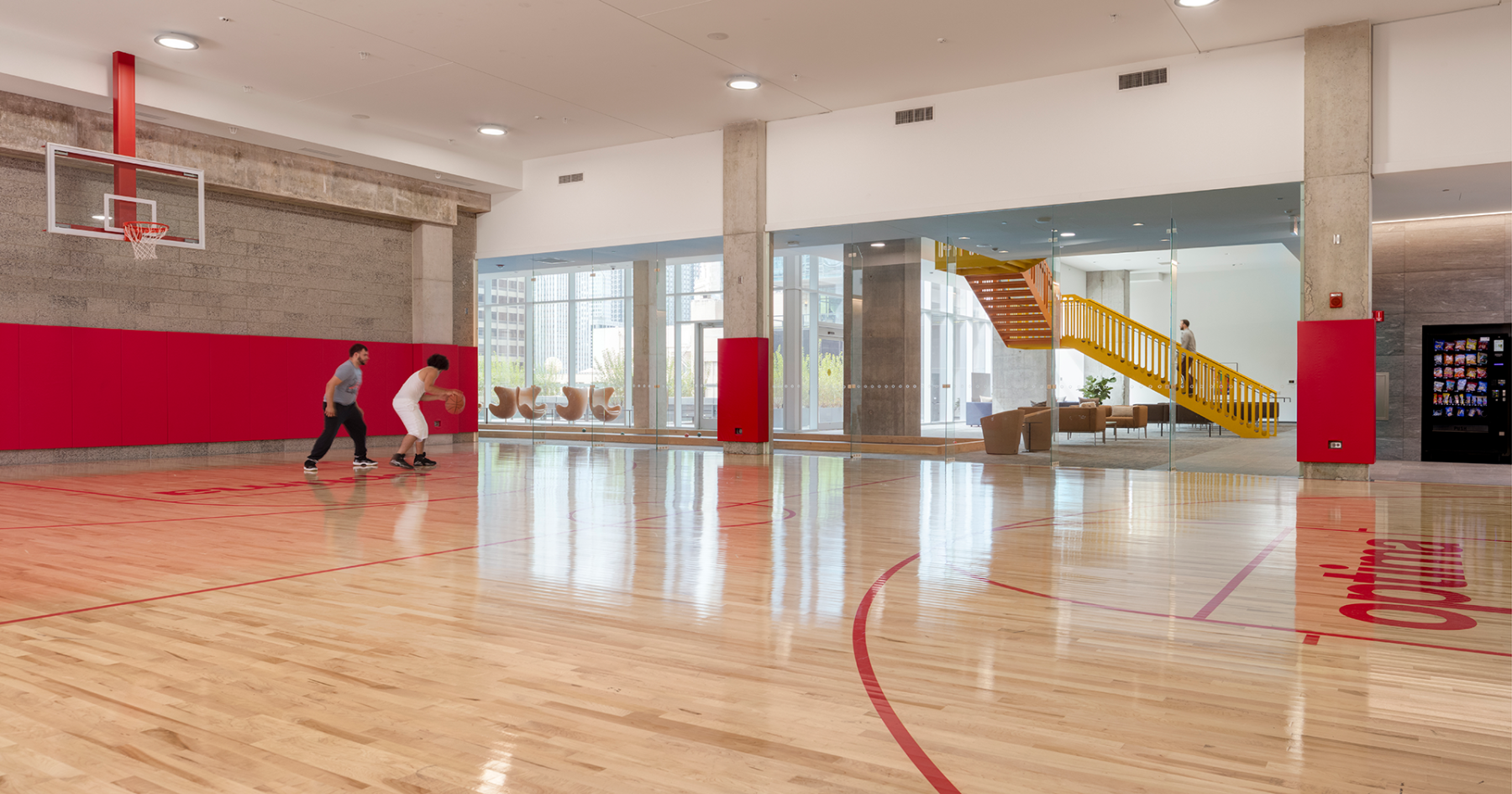 Six Chicago Developments Offering Truly Unique Building Amenities