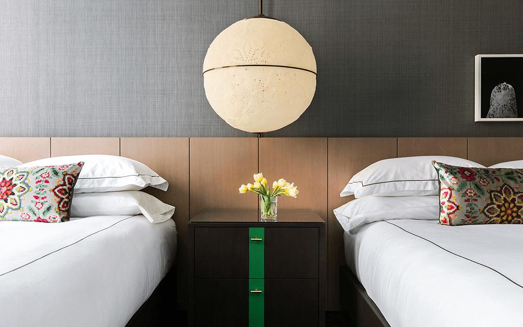 Best Chicago Hotels Kimpton Grey