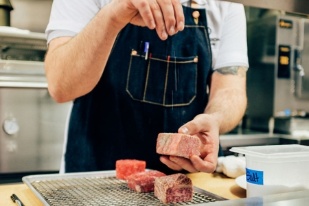 Wagyu 101, with Swift & Sons