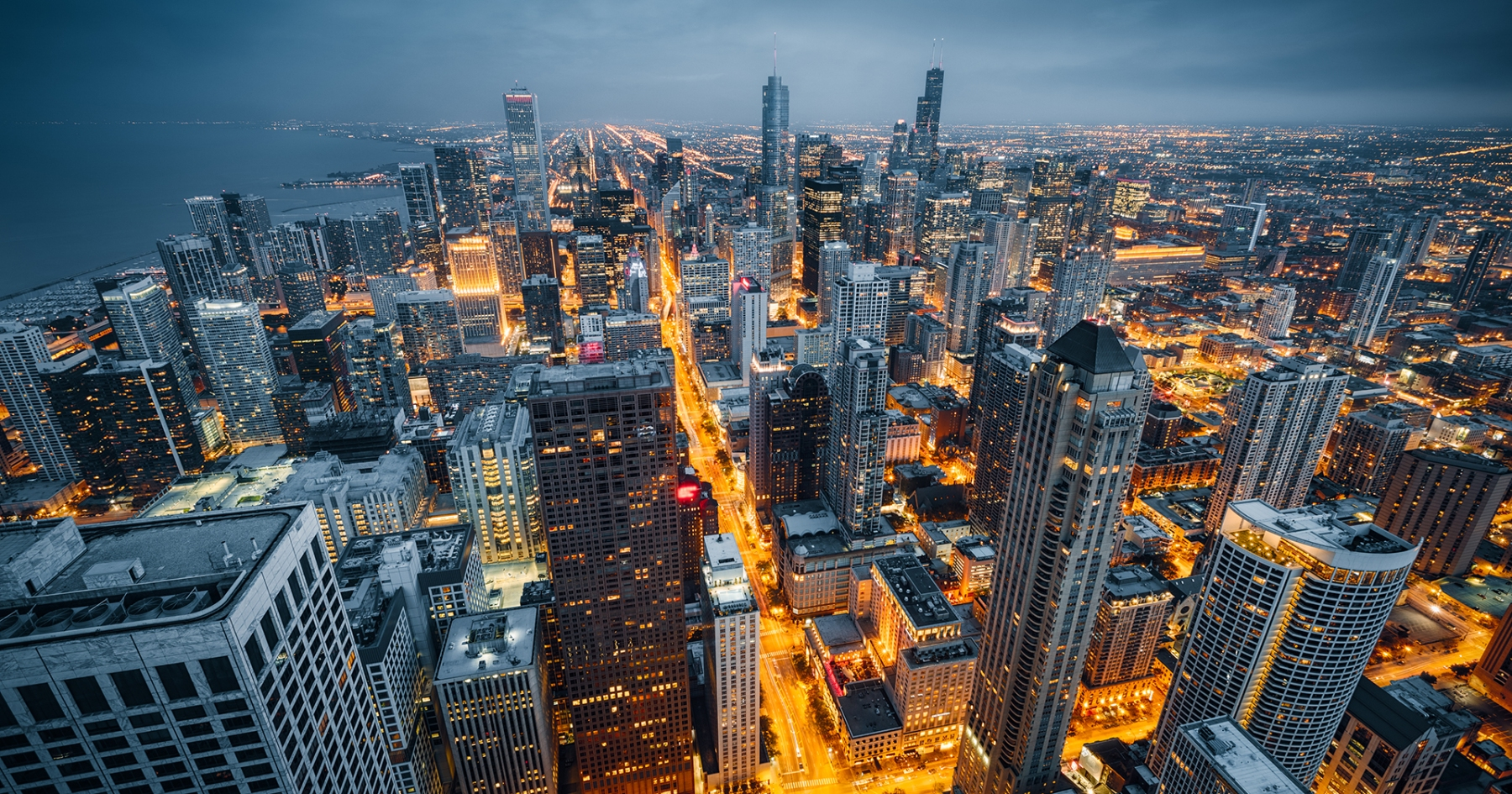 Best of 2015: Chicago