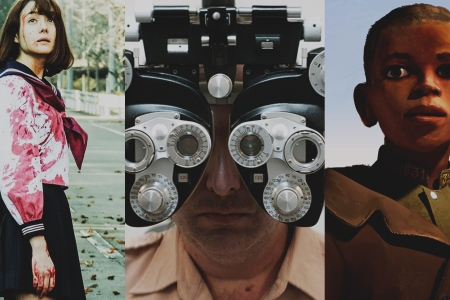 The Odd Obsession Guide to the Chicago International Film Festival
