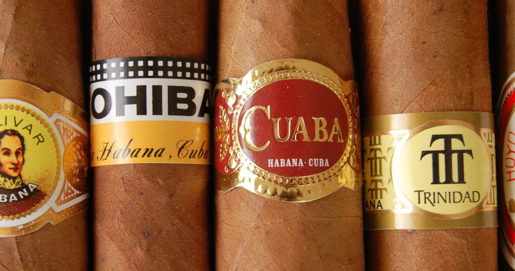 When Will I Be Able to Smoke a Cuban?