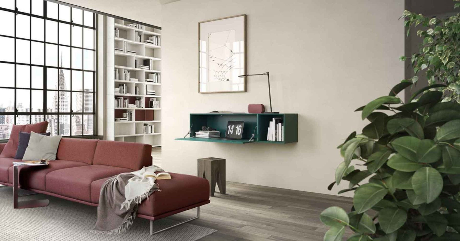 CIVIL Makes High-End Scandinavian Furniture for Half the Cost