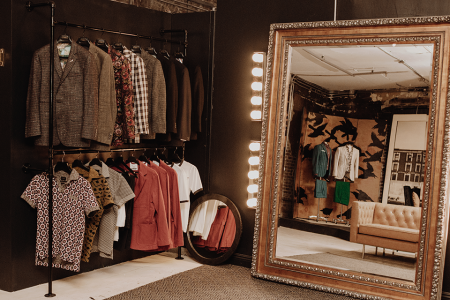 One of the Best Menswear Shops in America Has a New LA Showroom
