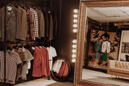 One of the Best Menswear Shops in America Has a New LA Showroom