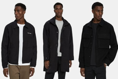 These Three Heavily Discounted Jackets Have Every Season Covered