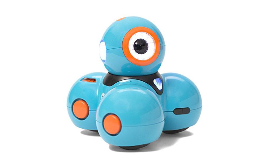 Wonder Workshop Dash – Coding Robot