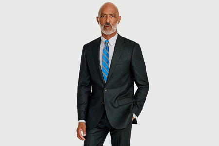 Get 40% Off J.Crew's Wildly Popular (and Rarely Discounted) Ludlow Suit