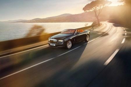 Rolls-Royce's New Dawn