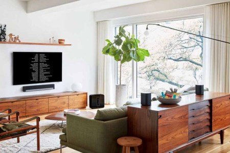 Take $100 Off the Sonos Playbar, Jazz Up Your Living Room