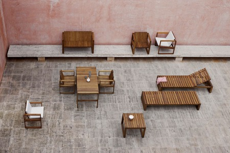 This Revived '50s Patio Collection Has Aged Like a Dream