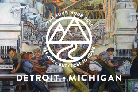 4hr. Rule: Detroit
