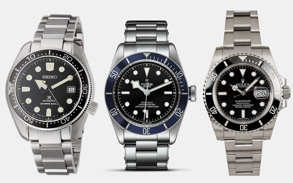 Dive Watches for Every Budget