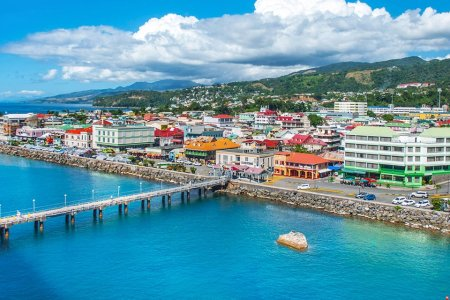 A New Hotel in Dominica Offers Something Its Caribbean Rivals Can't: Citizenship