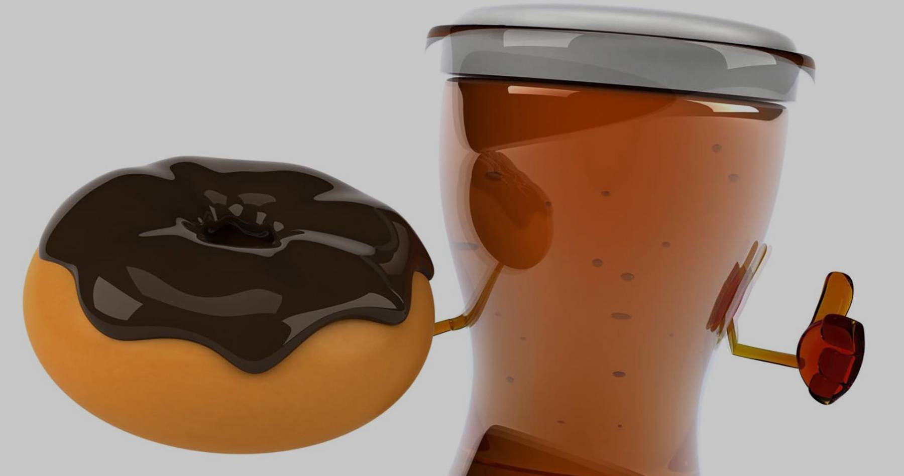 Finally, Someone Combined Beer and Donuts
