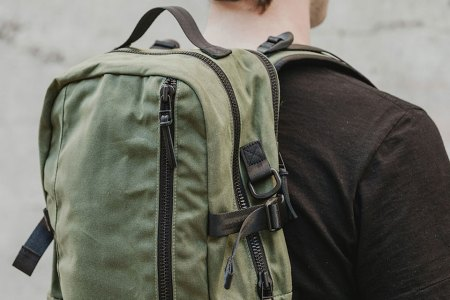 It's the Daypack of Our Daydreams