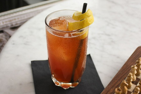 S.F.'s Best Fall Cocktails