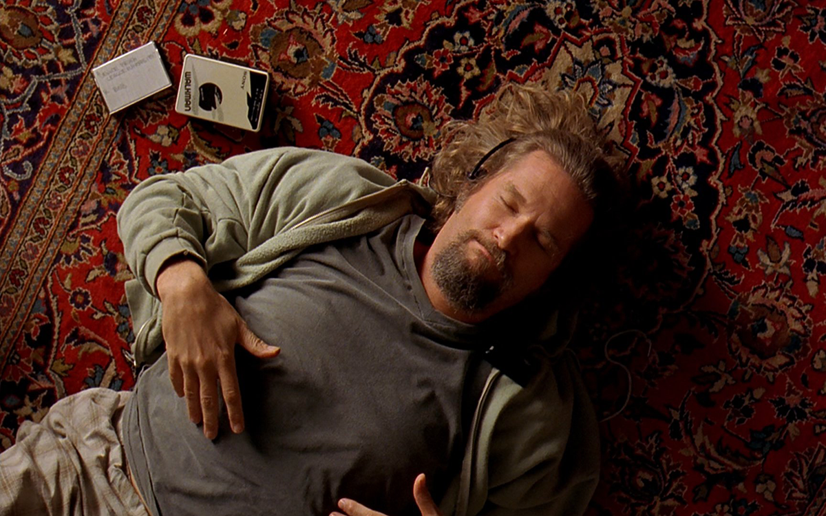 The Big Lebowski Is Coming Back to Theaters This August