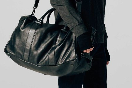 LA's DSTLD Now Makes a Leather Bag for Every Worldly Situation