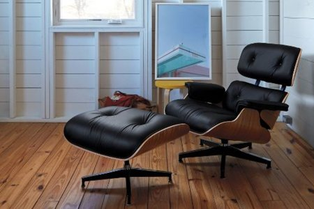 A Bunch of Eames Chairs Are on Sale, Which Happens Approximately Never