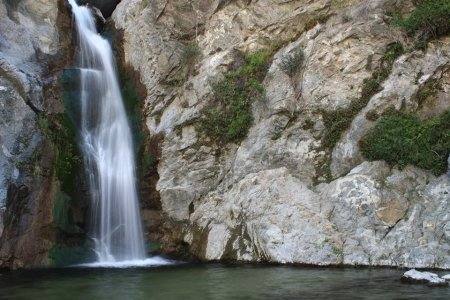 The 6 Best Waterfall Hikes in Spitting Distance of LA