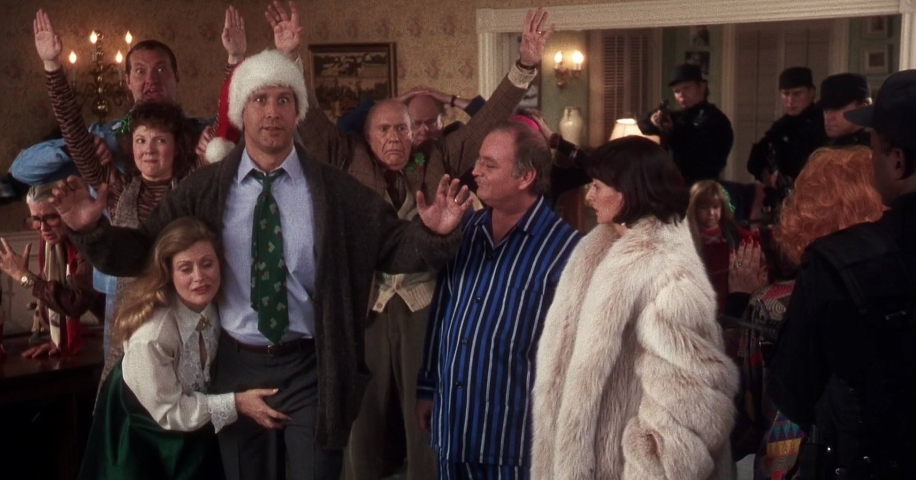 A 10-Step Guide to Navigating Christmas Eve Like a Pro