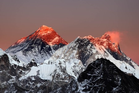 How to Climb Everest … From Your Couch