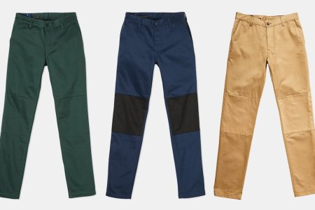 If You Own One Garment From This Minnesota Menswear Brand, Make It These Pants