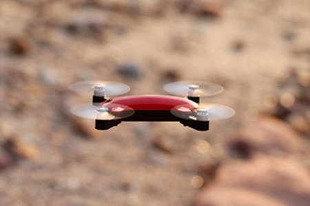We Declare This $99 Fun Machine the Perfect Starter Drone
