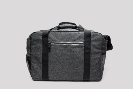 5 Steps to a Better, Cleaner, Less Rank Gym Bag