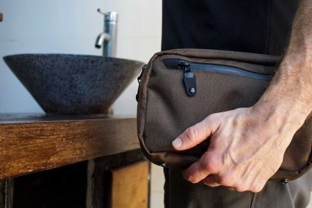 11 Dopp Kits To Help You Travel Like a Civilized Human