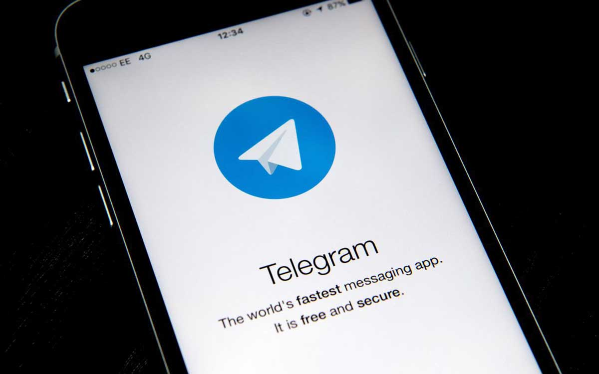 The Facebook Outage Caused 3 Million People to Sign Up for Telegram, Whatever That Is