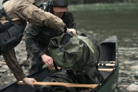 Get Double the Discounts on This Fully Submersible Filson Dry Duffel