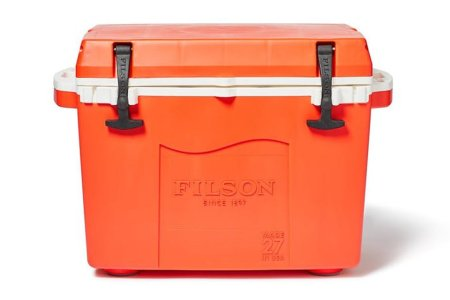The Nifty Hack That'll Save You $56 on Filson's New Cooler