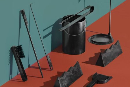 These Fireplace Tools Prove We've Come a Long Way Since Rubbing Sticks
