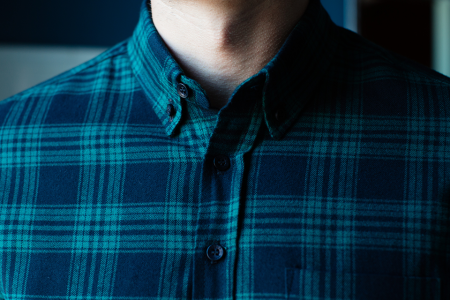Stock Mfg Wants You to Wear More Flannel, Please and Thank You