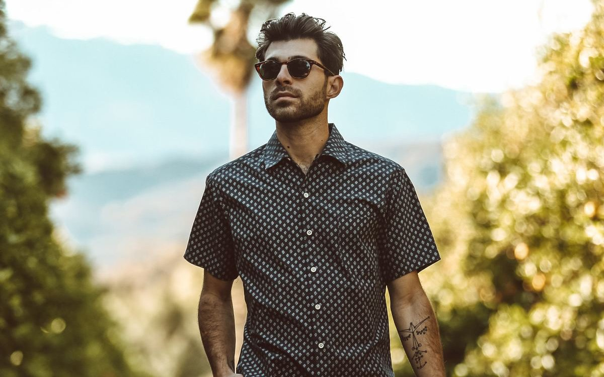 11 Floral Shirts You Can (Probably) Pull Off This Summer