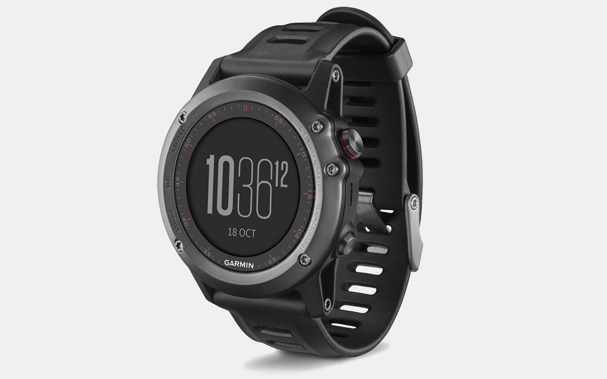 Garmin's Jam-Packed GPS Smartwatch Is the Lowest Price Ever on Amazon