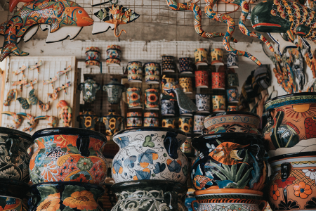 10 Global Design Traditions That'll Handsome Up Any Home