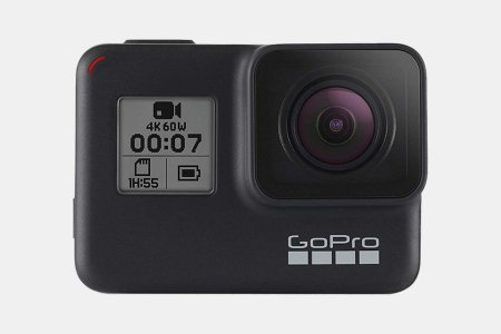 GoPro's Smoothest Camera Is the Cheapest It's Ever Been on Amazon