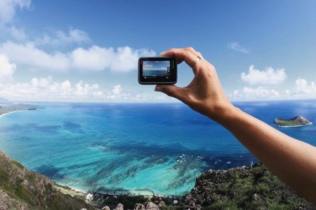 To Boost Sales, GoPro Has Made the Unthinkable: An Affordable Camera