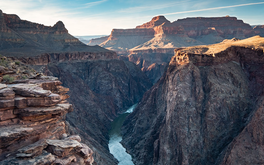 2019 Places to Visit Grand Canyon