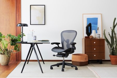 Today's the Day You Upgrade That Torture Device You Call an Office Chair