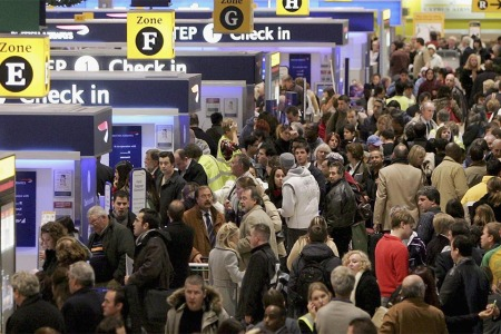 Flying to London Soon? Americans Are Getting New UK Passport Privileges.