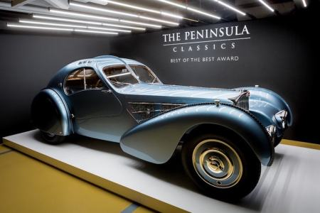 This 1936 Bugatti Is One of the Most Valuable Cars in the World. Here's Why.
