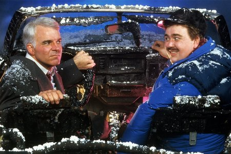 How to Dress Like John Candy in 'Planes, Trains and Automobiles' … Stylishly