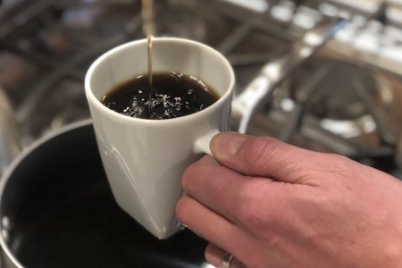A New Startup Figured Out How to Make Coffee Without Beans