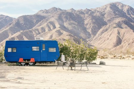 The 10 Best Vintage Camper Airbnbs